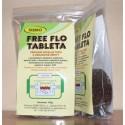 Tablety tukových lapačů a odpadů