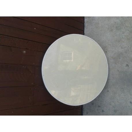 Plastový poklop  prům.600 mm