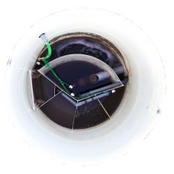 Čistička odpadních vod AT 8 - PLUS