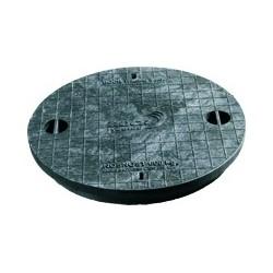 Vodoměrná šachta 1200 x 1700 mm