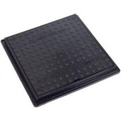 Poklop plastový  - CD 300