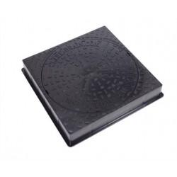 Poklop plastový  - CD 456