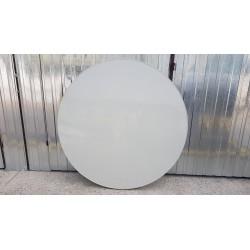Plastový poklop na skruž ,studnu - prům.1400 mm